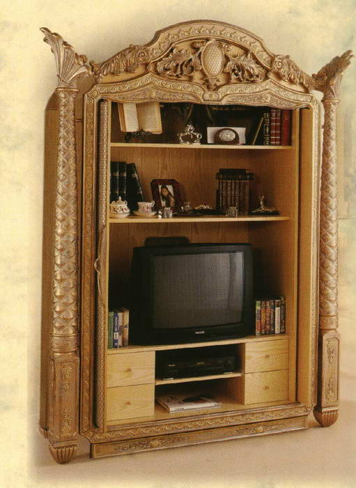 sherezade tv schrank luxuswelten. Black Bedroom Furniture Sets. Home Design Ideas